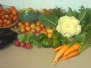 תוצרת חקלאית